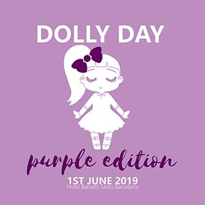 Dolly Day Purple Edition